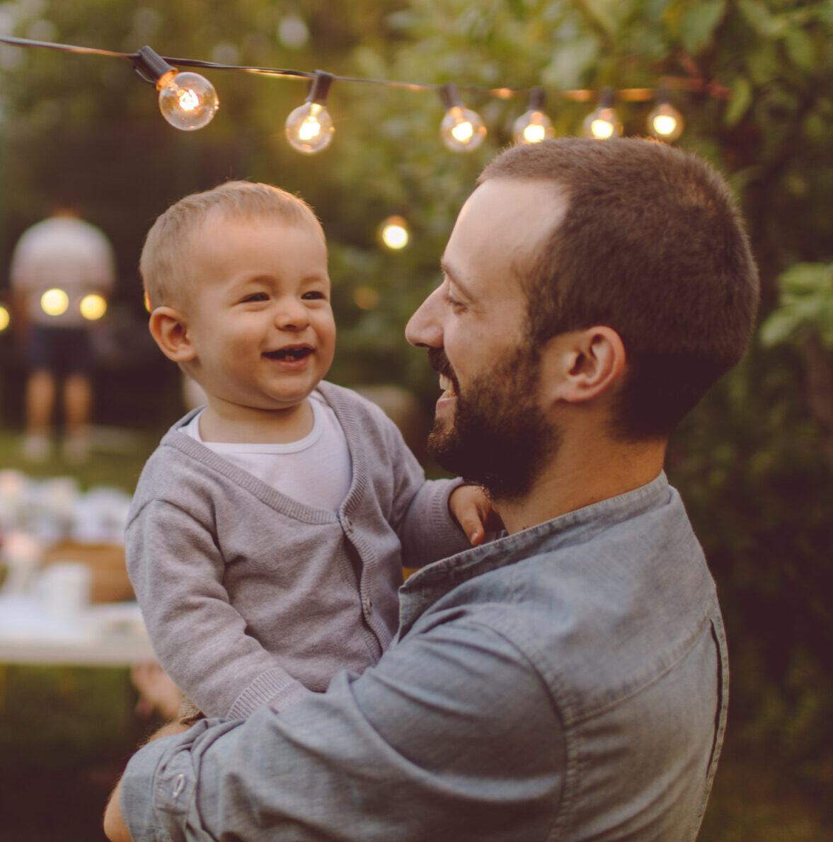 Ouder & kind