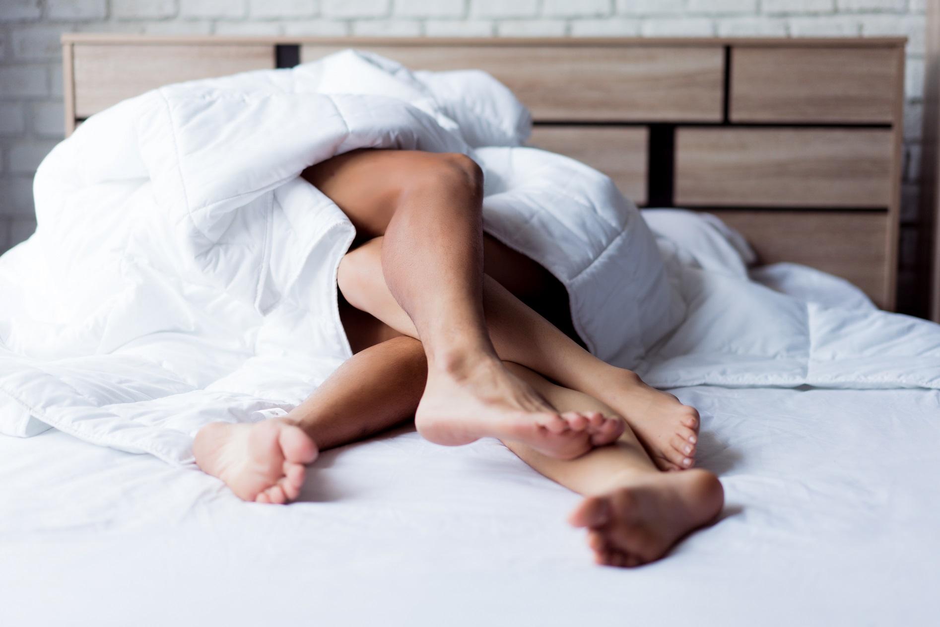 Seksualiteit en zwangerschap