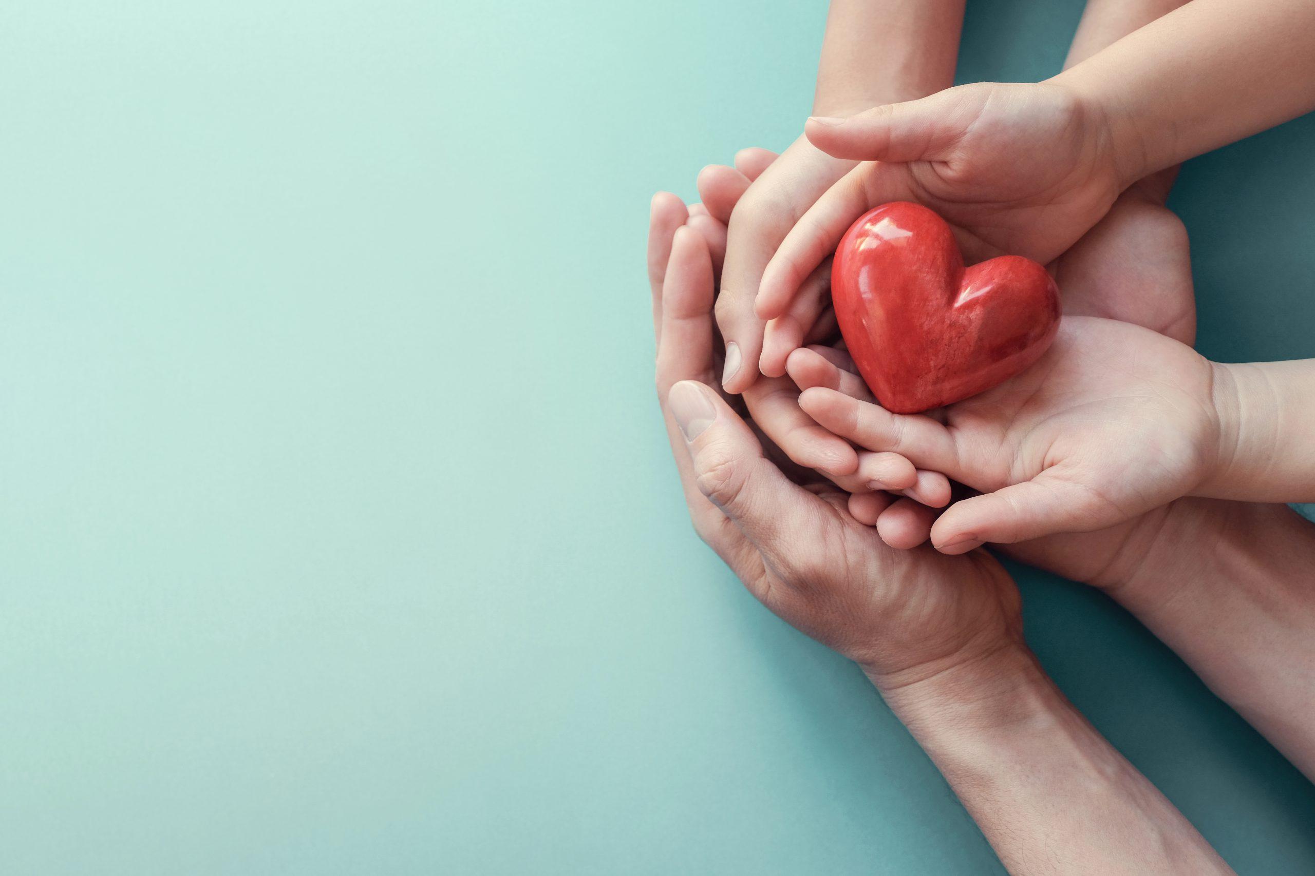 Waarom doneren